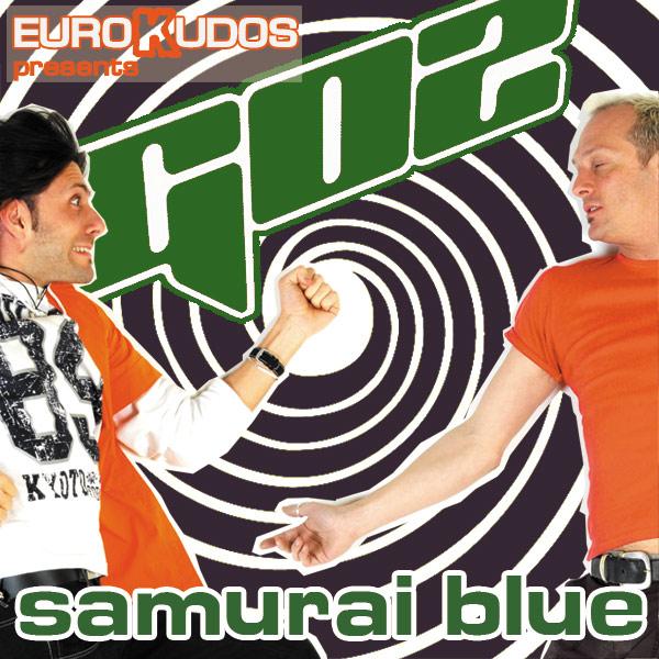 GO2 – Samurai Blue