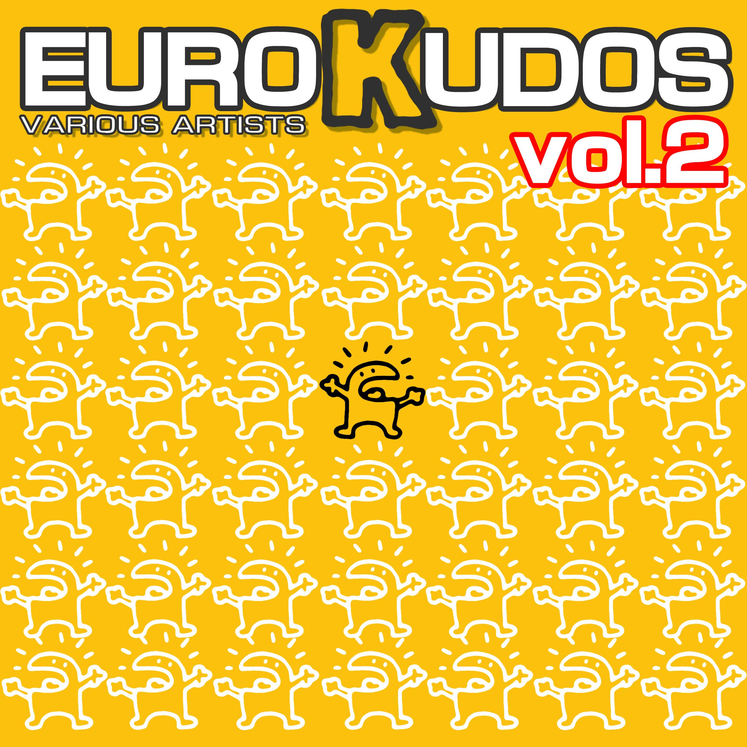 EUROKUDOS vol 2