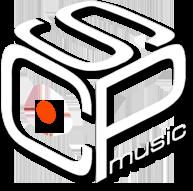 SCP-MUSIC Eurobeat label