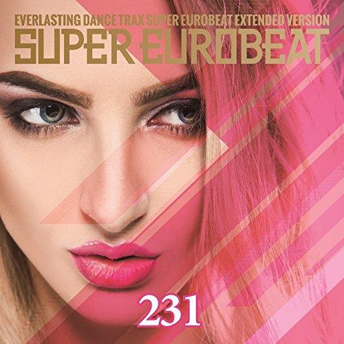 Super Eurobeat 231