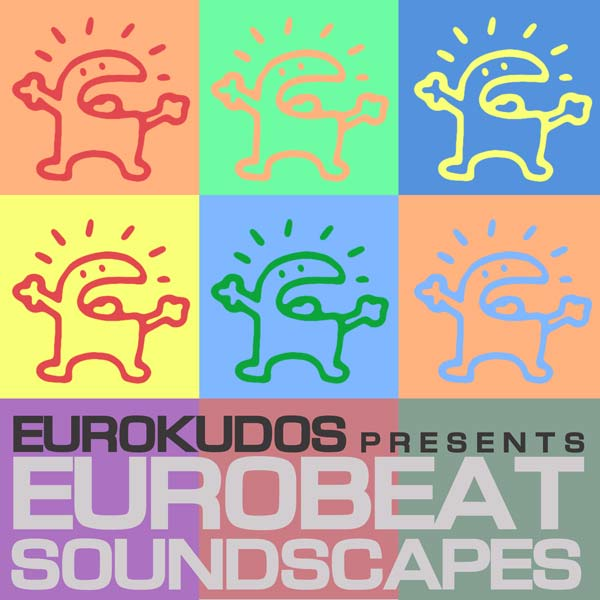Eurobeat Soundscape – Bonus tracks lost & found